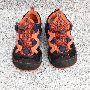 Jambu Squamata kids shoes Size 10M